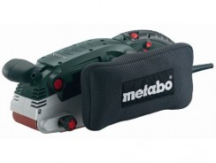 Avis ponceuse bande Metabo – BAE75